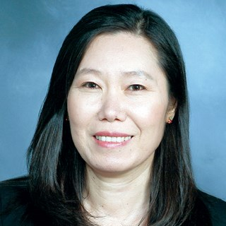 Hye-Young Jung, Ph.D., assistant professor at Weill Cornell Medicine, was the study's lead author.