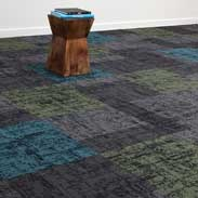 Modular flooring products debut