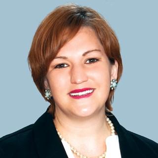 Rebecca Priest