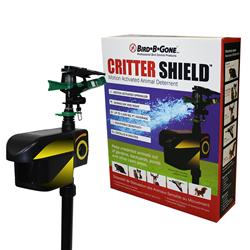 Pest deterrent available
