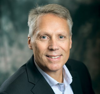 Jim Hoey, president of Prime Care Technologies