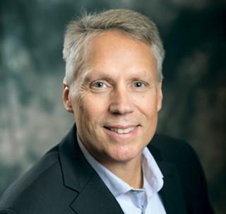 Jim Hoey, president of Prime Care Technologies
