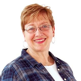 Profile: Betty Frandsen