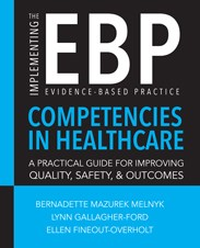 New book offers insight to evidence-based practices