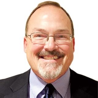 Steve Fromm, ACHCA 2016-2017 Board Chairman