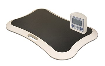 Patient floor scale added to lineup