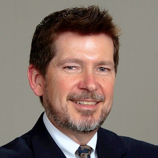 Richard Thompson, MD, Psychiatry Lead, Western North Carolina Region, IPC/TeamHealth