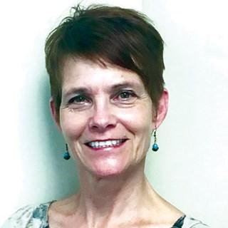 Linda Shubert, MSN, RN, CHSE