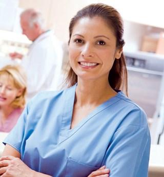 Second chance helps nurses overcome language mandate