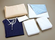 Bed linens receive FDA clearance