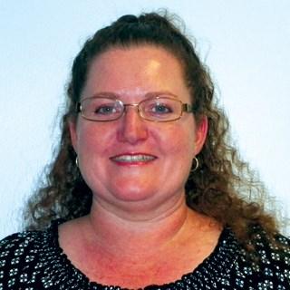 Donna L. Parker RN, DON