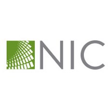 NIC unveiled its new logo and tagline at its conference in Washington