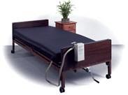 Convertible mattress debuts