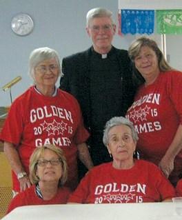 Gold medal gamers