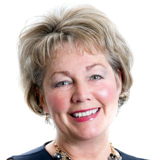 Gina Smith, CMRP, AMS