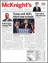 December 2016 37 12 Issue of McKnight's Long Term Care News