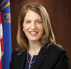 HHS Secretary Sylvia Burwell says corrective measures are reducing the number of cases.
