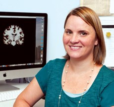 Northwestern's Rogalski said  dementia patients can benefit.