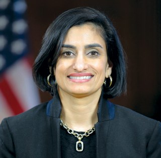 Verma worked closely with Vice President-elect Mike Pence on expanding Medicaid in Indiana.