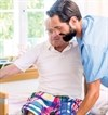Diminished nurse skill mix is linked to poor outcomes