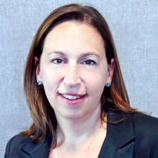 Caroline A. Vitale, MD, AGSF Clinical Associate Professor