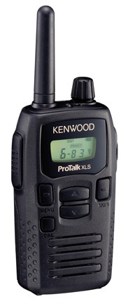 New two-way radio introduced