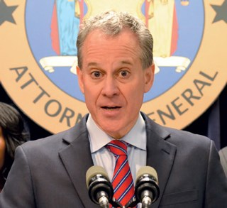 Allure made false promises to SNFs, Schneiderman's office says