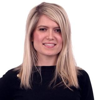 Alise Ionashku, Administrator, Starr Regional Health &  Rehabilitation
