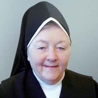 Sister Kevin Patricia Lynch