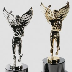 McKnight's strikes Gold in the Hermes Awards