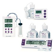 New thermometers calibrated for freezers