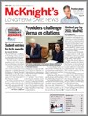 May 2017 38 5 Issue of McKnight's Long Term Care News