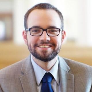 Thomas Martin, Sr. Research Dir. of  Quality and Reg. Affairs, AHCA