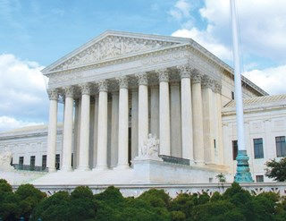 The Supreme Court heard arguments in another nursing home arbitration case in February.