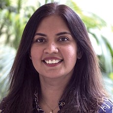 Sabina Bhatia