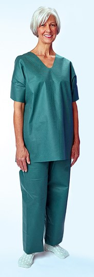 Encompass patient apparel