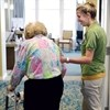 Supportive design, high staff levels promote activity in LTC