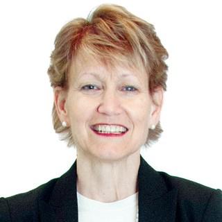 Profile: Susan Hildebrandt