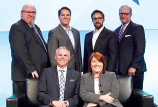 Transitions and quality command center stage as experts examine post-acute care's future