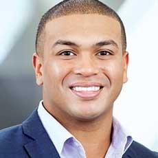 Jordan Farmer, LeaderStat