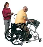 Biodex Mobility Assist