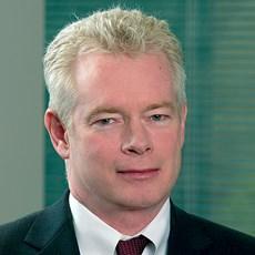 Tom Hallisey, executive IT advisor at Hartman