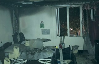 Nashua Fire officials credited staff and automatic sprinklers for reducing damage and potential casualties.