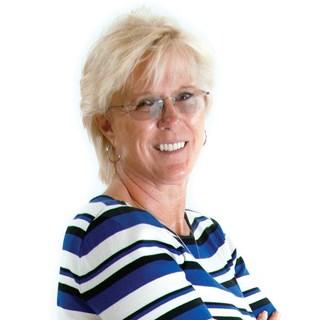 Profile: Linda Krueger