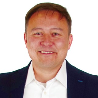 Brian Jurutka, NIC President and CEO