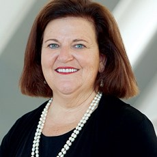 Cyndi Taplin, Director of Consulting for LeaderStat
