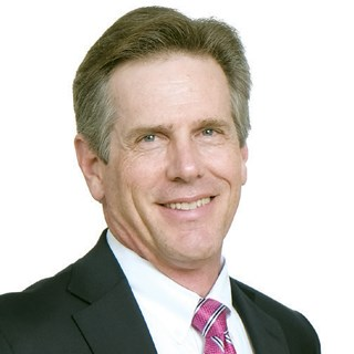 Steve Fleming, Chairman-Elect, LeadingAge