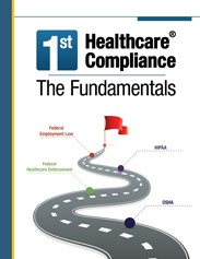 Coursebook, guide focus on healthcare compliance