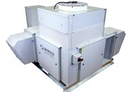 Packaged dehumidifiers for pools debut