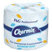 Bathroom tissue for commercial use debuts